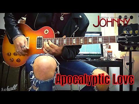 Slash – Apocalyptic love | Guitar Solo |
