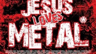 top 5 christian metal bands
