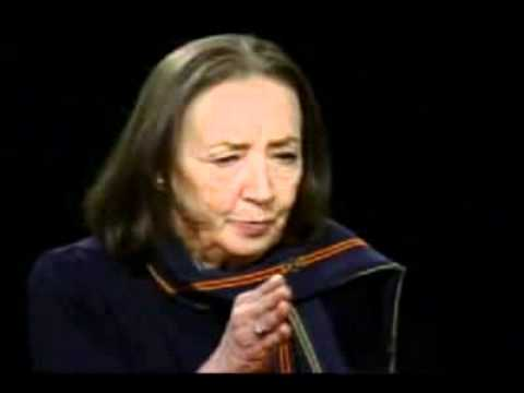 Oriana Fallaci interview in English part 3 of 3