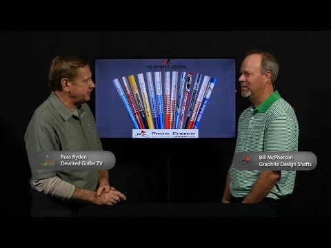 Graphite Design Golf Shaft Review
