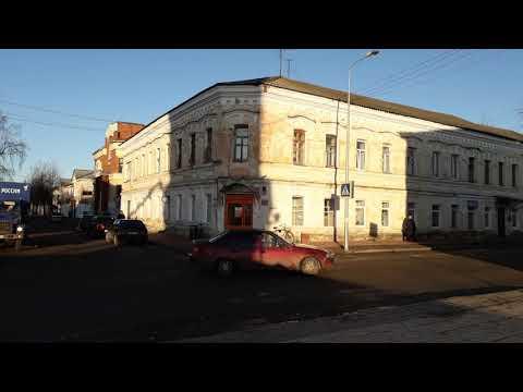 Старая Русса: благоустройство русской провинции.