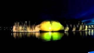 Фонтан Roshen в Виннице. Полная шоу-программа. Fountain Roshen in Vinnitsa full program(Полностью весь видеоряд который транслируется на фонтан в Виннице., 2016-05-09T20:44:20.000Z)