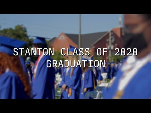 Stanton College Preparatory: Class of 2020 Graduation Video