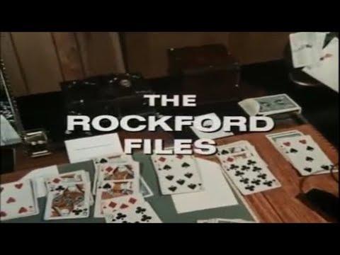 The Rockford Files Season 1 Intro
