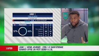 OL-ASSE : Piquionne juge le joueur Memphis énervant