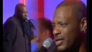 Watch Alexander ONeal A Million Love Songs video