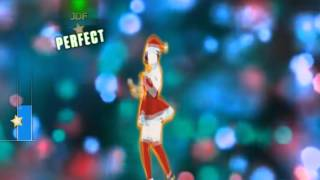 just dance 2016 all i want for christmas is you by mariah carey fanmade special christmas mashup