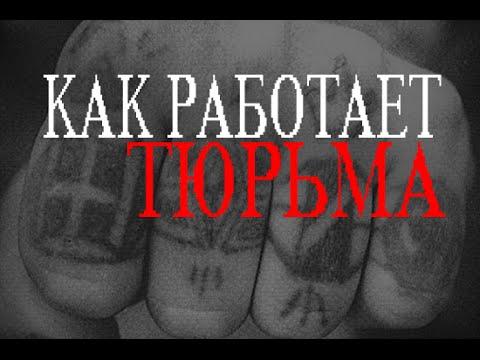 Видео про тюрьму