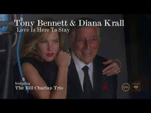 "Tony Bennett & Diana Krall ""Love Is Here To Stay"" (Trailer) Mp3"