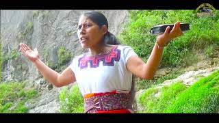 SOLISTA LAURIANA LOPEZ MERIDA SEÑOR YO SOY VIDEO CLIP 1