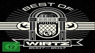 Daniel Wirtz - Best Of 2007-2017 (Hörproben)
