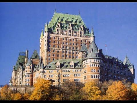 Old Québec City Tours , Canada (UNESCO's World Heritage )
