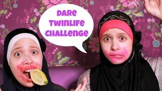 DARE TWINLIFE CHALLENGE