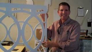 Vinyl Lattice Panels - Front Porch Ideas Visits Factory