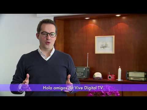 Ministro TIC (e) en su editorial de Vive Digital TV habla de comercio electrónico. C20 N1