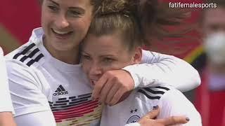 Germany vs Norway Women s friendly national team