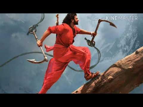 Bahubali - Super Hit Song - Flute Music -Best song in Tamil