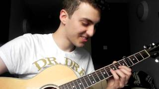 Adele - 'Don't You Remember' (Acoustic cover)