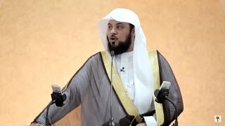 advice from a thief   sheikh dr muhammad al arifi