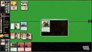 Channel ShipItHolla -  Standard GR Devotion #2 (Match 3, Game 3)