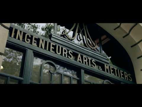 Les Salons de l'Hôtel des Arts et Métiers