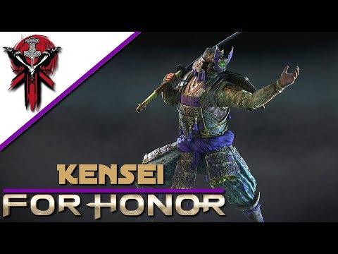 For Honor - Mein Lebensretter! - Gameplay Let's Play Deutsch