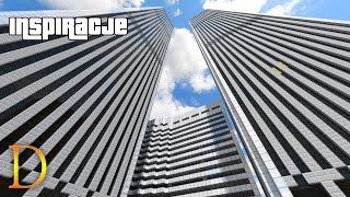 MINECRAFT INSPIRACJE #89 WTC - (download)
