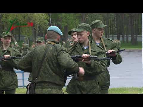 Военное обозрение (02.06.2020) Первые дни в армии
