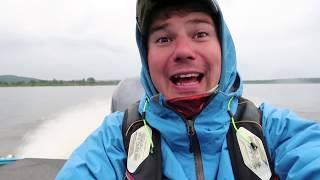 МЫ ДОВОЛЬНЫ КАК СЛОНЫ!!! PAL глазами экипажа Беляев - Вихров - Fishing Today