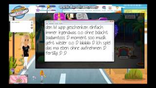 Lets Play Moviestarplanet #1