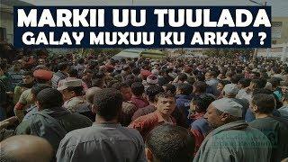 Markii uu tuulada galay muxuu ku arkay ?!! | iyo wax cusub !| By Ogaalka Dunida