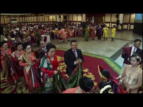 BATAK WEDDING PARTY @ JAKARTA