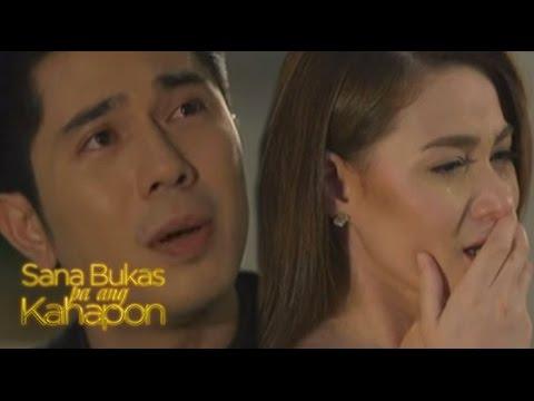 Sana Bukas Pa Ang Kahapon Episode: I miss you, Rose