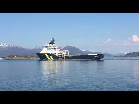 Golden Energy Offshore - NS Orla
