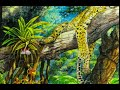 PUZZLE CASTORLAND 500 PIEZAS THE HIDDEN JUNGLE mp3