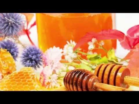 Какой бывает мёд. Определение качества меда. Как хранить