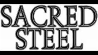Sacred Steel-SHADOW OF DARKNESS