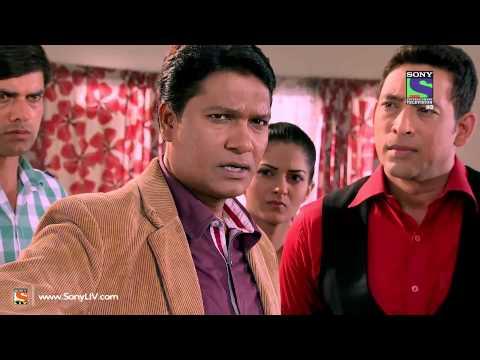 CID - Jadoo Punar Janam Ka - Episode 1090...