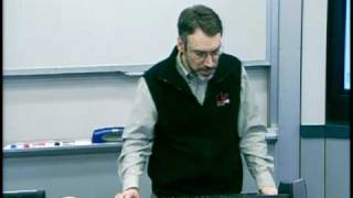 Lec 6 | MIT 2.830J Control of Manufacturing Processes, S08
