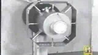 VB-2 AZON/VB-3 RAZON Guided Bombs