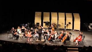 Marshfield 6th Grade Strings - Rhythm N