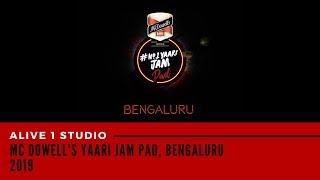 McDowell's Yaari Jam Pad Bengaluru | Promo 2019