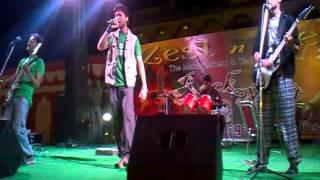 MOKSHA the band live in Mujaffarnagar