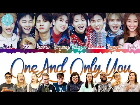 Classical Musicians React: GOT7 (Ft. Hyolyn) 'One and Only You'
