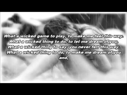Parra for Cuva ft. Anna Naklab - Wicked Games -Video with Lyrics
