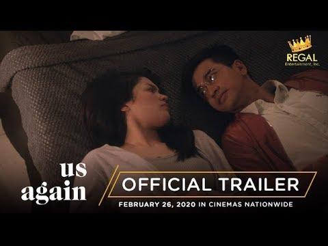 Us Again Full Trailer | Opens February 26, 2020 in Cinemas Nationwide!