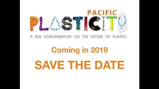 Plasticity Pacific Save the Date II