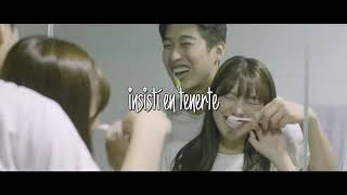 Let's stop getting hurt anymore - lee hyun [sub español]