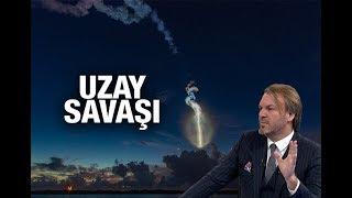 Ergün Diler : Uzay savaşı
