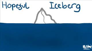 [Music] Hopeful Iceberg Thumbnail